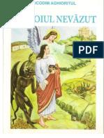 Nicodim Aghioritul - Razboiul Nevazut