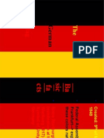 The German Flag Anne u Christina