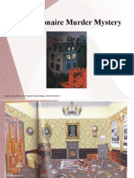 Millionaire Murder Mystery