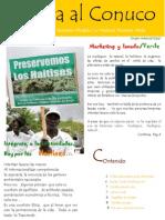 Vuelta Al Conuco - La Naturaleza Es Nuestro Modelo Lo Natural Nuestra Meta