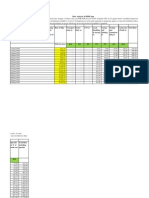 Annexure 17 Tool for Rate Analysis-DI PVC HDPE MDPE Pipe Supply Laying Jointing
