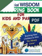 ColoringBook Sample