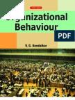 Book Organizational Behavior