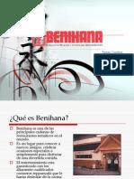 Benihana p 1