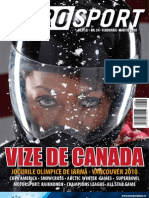 Revista Februarie Martie 2010