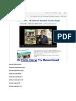 Metodo de Jon Gabriel Gratis + Metodo Gabriel Mp3 Gratis