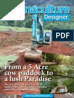 Permaculture Designer Issue02