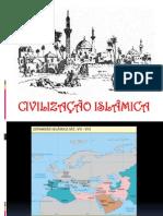 O Império Islâmico