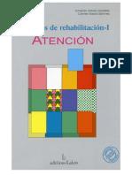 69396642 Ejercicios de Rehabilitacion Atencion Estevez y Garcia