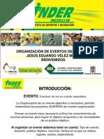 Organizacion Deportiva
