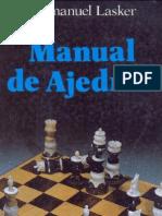LASQUER_Manual de Ajedrez