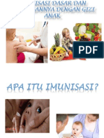 Flip Chart Imunisasi Baru