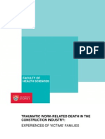 Workplace Death Report_Final_August 2011