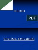 PA Tiroid