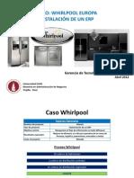 Whirlpool presentación