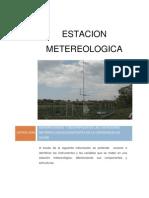 Estacion Metereologica