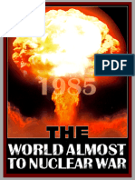 The «Ogarkov War-Plan» for NUCLEAR WAR – Hubert_Luns