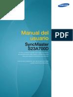 manual español s23a700d