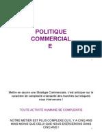 Politique Commerciale.doc