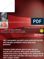 Necrotizing Enterocolitis2