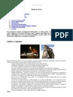 Analisis de Pablo de Tarso-Nuevo Testamento
