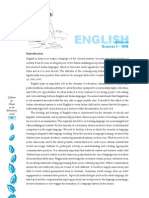 English (Class I-VIII)