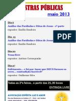 Palestras públicas maio 2013.pdf