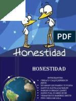 La_honest..