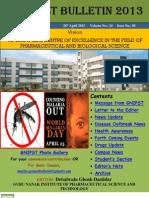 Gnipst Bulletin 24.4