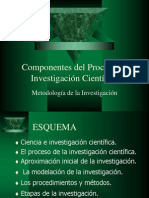 Componentes Proceso de Investigacin Cientfica 1197079052222851 4