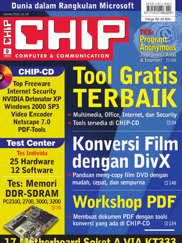 CHIP 09 2002 Pdf