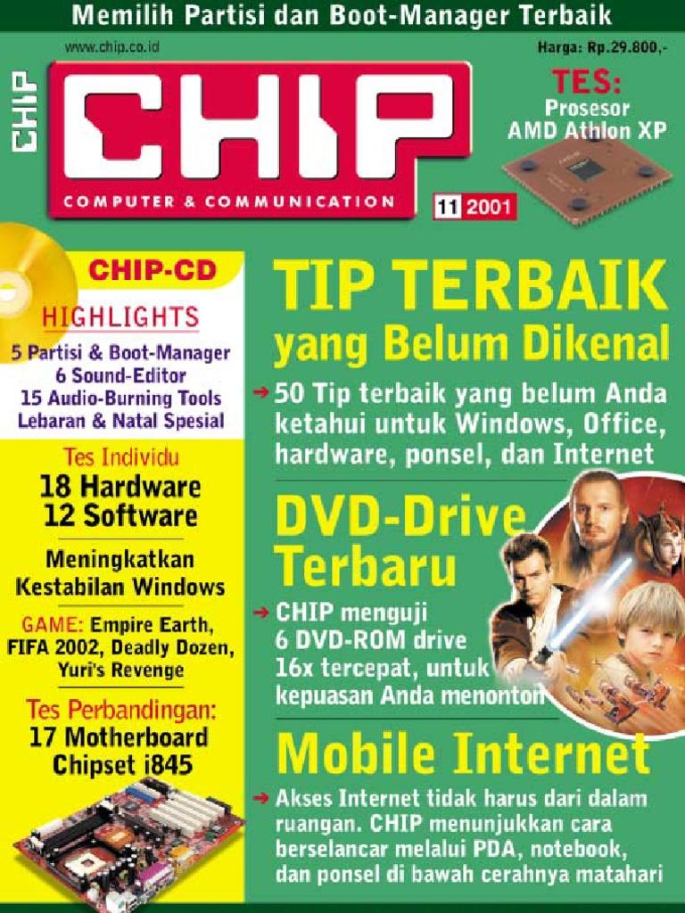 Chip 11 2001pdf Rca Telephone Rca1113 Telepon Kabel Single Line Speakerphone