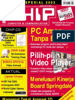 Majalah Chip Indonesia Pdf