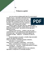 Www.referat.ro Poluarea Apelor.docb6f25