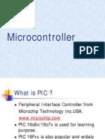PIC Micro Controller, mazidi solutions