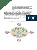 Enterprise Resource Planning