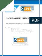 SAP Integration-FI MM SD