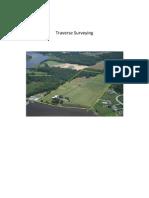 Traverse Surveying