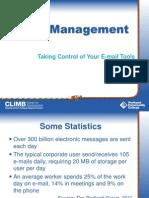 E Mail Management