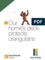 Benchmark Home Consumer Brochure
