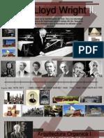 Frank Lloyd Wright TOTAL
