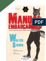 Walter Serner - Manuel Para Embaucadores (Dossier)