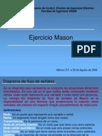 DIAGRAMA DE FLUJO DE SEÑAL. FORMULA DE MASSON.ppt