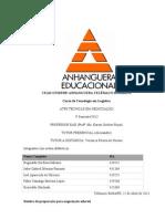 ATPS Tecnicas de Negociação 22.04.2013 22H52Min