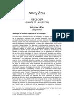 Žižek, S. et al. - Ideología. Un mapa de la cuestión [introducción] [2003]