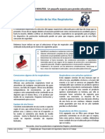 Info 033 SSO Proteción respiratoria