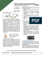 Info 034 SSO Herramientas de Mano