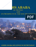 Addis in the Past and Its Prospects in the New English