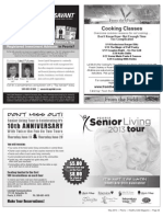 Peoria Senior Living Tour