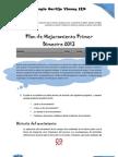 Planes de Mejoramiento 7